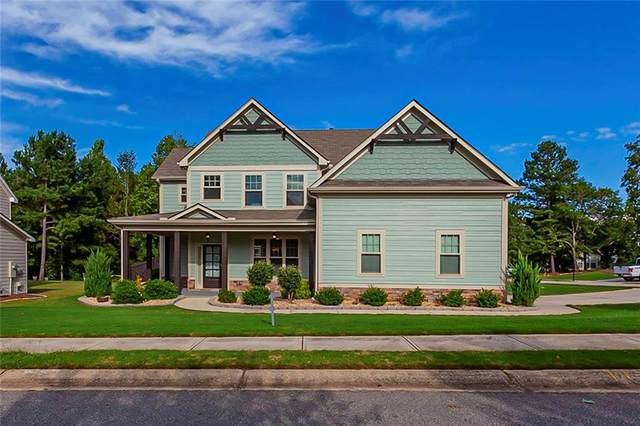 151 Merganser Drive, Jefferson, GA 30549 (MLS #6948439) :: North Atlanta Home Team