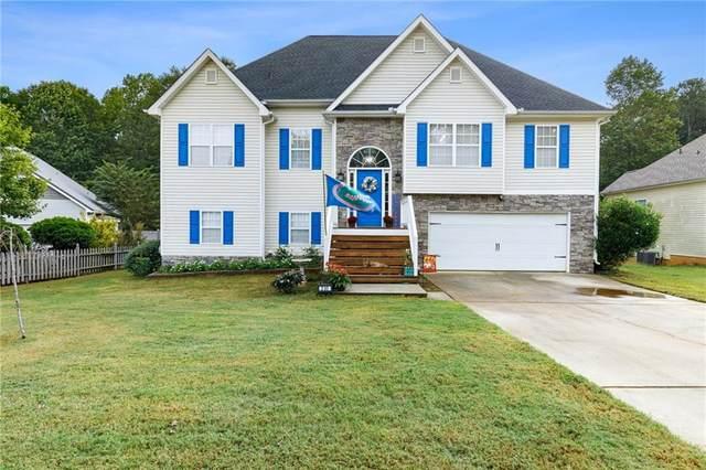 230 James Allen Place, Temple, GA 30179 (MLS #6948446) :: North Atlanta Home Team