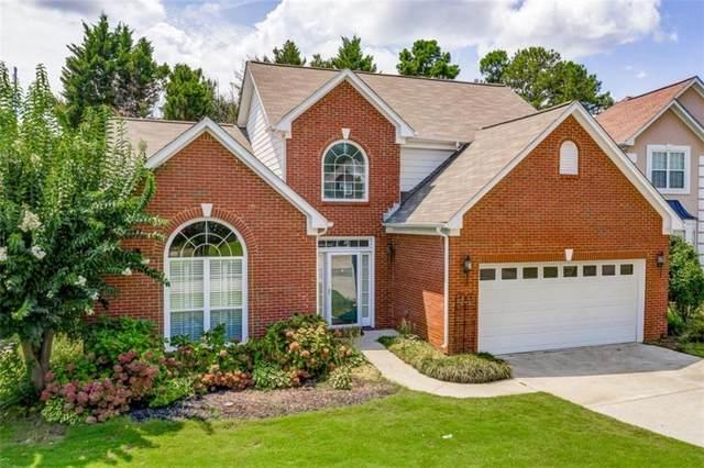 3988 Shallowford Green Court, Marietta, GA 30062 (MLS #6948454) :: The Kroupa Team | Berkshire Hathaway HomeServices Georgia Properties