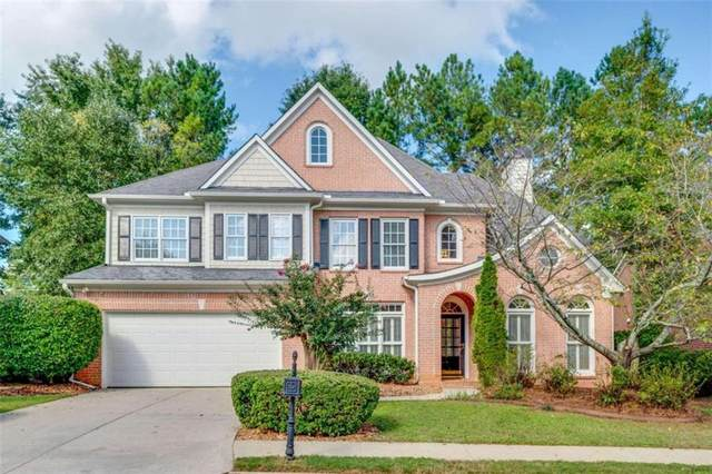 3303 Fieldwood Drive SE, Smyrna, GA 30080 (MLS #6948457) :: North Atlanta Home Team