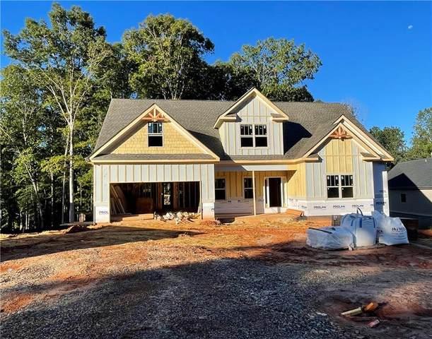 3645 Eagle View Way, Monroe, GA 30655 (MLS #6948462) :: Path & Post Real Estate