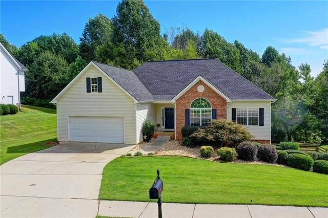 4339 Old Princeton Ridge, Gainesville, GA 30506 (MLS #6948475) :: Lantern Real Estate Group
