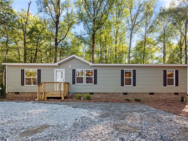 675 Barnes Mill Road, Murrayville, GA 30564 (MLS #6948479) :: Lantern Real Estate Group