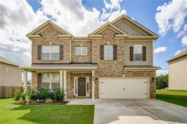 150 Fox Knoll Trail, Dallas, GA 30132 (MLS #6948482) :: Morgan Reed Realty
