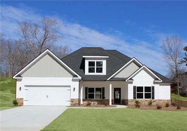 70 Hawthorn Lane, Covington, GA 30014 (MLS #6948487) :: North Atlanta Home Team