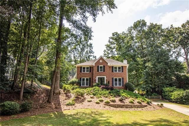 3682 Frederica Road, Berkeley Lake, GA 30096 (MLS #6948498) :: North Atlanta Home Team