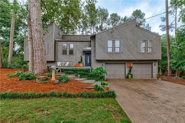 722 Jett Road, Woodstock, GA 30188 (MLS #6948502) :: North Atlanta Home Team