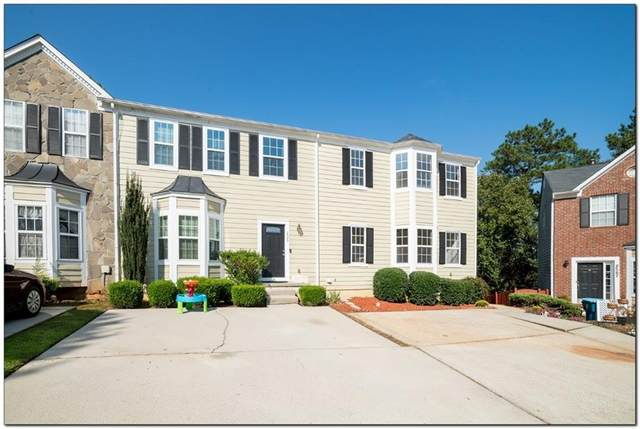 2573 Summit Cove Court, Duluth, GA 30097 (MLS #6948506) :: Rock River Realty