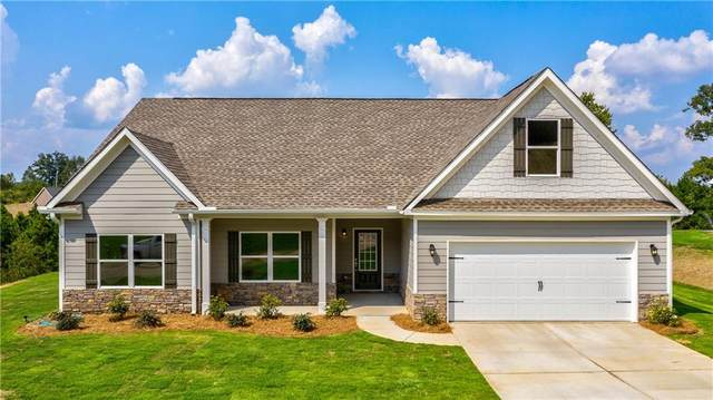 50 Hawthorn Lane, Covington, GA 30014 (MLS #6948519) :: North Atlanta Home Team