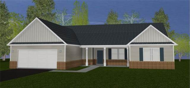 55 Hawthorn Lane, Covington, GA 30014 (MLS #6948522) :: North Atlanta Home Team