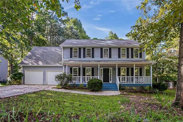2774 Douglas Court NW, Acworth, GA 30101 (MLS #6948523) :: North Atlanta Home Team