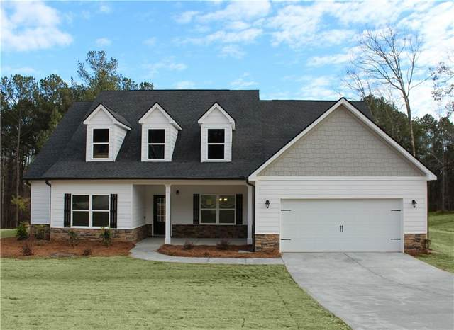 45 Hawthorn Lane, Covington, GA 30014 (MLS #6948525) :: North Atlanta Home Team