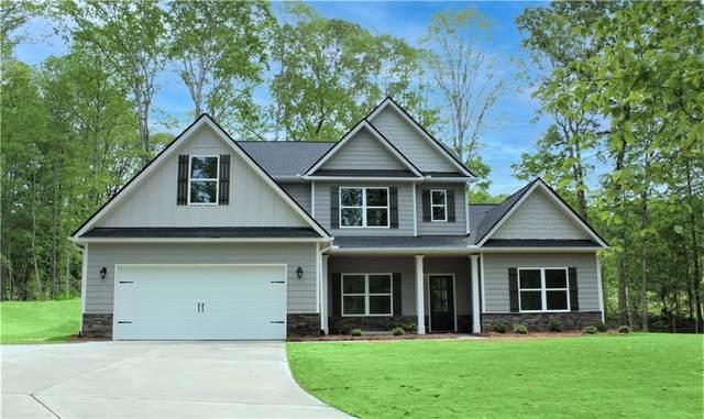 35 Hawthorn Lane, Covington, GA 30014 (MLS #6948526) :: North Atlanta Home Team
