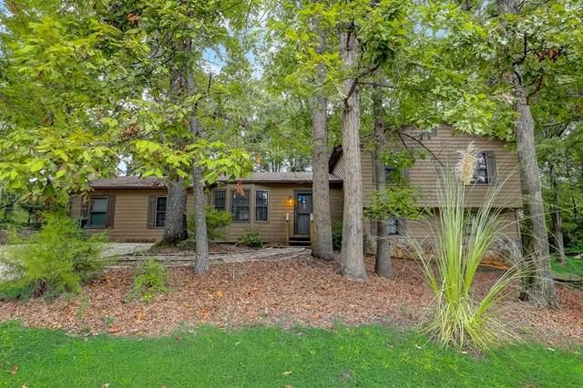 1366 Candlelite Lane, Snellville, GA 30078 (MLS #6948527) :: Path & Post Real Estate