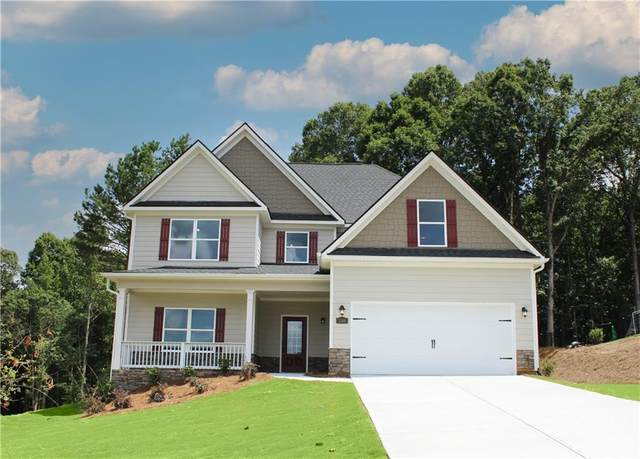 25 Hawthorn Lane, Covington, GA 30014 (MLS #6948528) :: North Atlanta Home Team