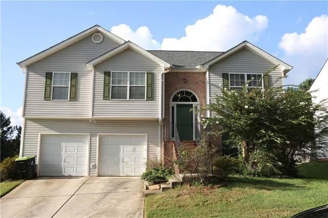 757 Auburn Ridge Way, Riverdale, GA 30296 (MLS #6948542) :: Lantern Real Estate Group