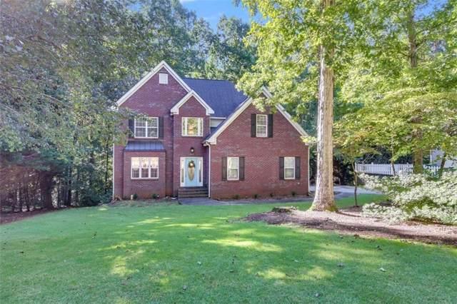829 Harvest Lane, Monroe, GA 30655 (MLS #6948554) :: Path & Post Real Estate