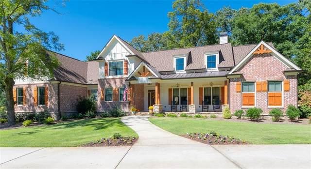 1830 Macland Road SW, Marietta, GA 30064 (MLS #6948568) :: North Atlanta Home Team