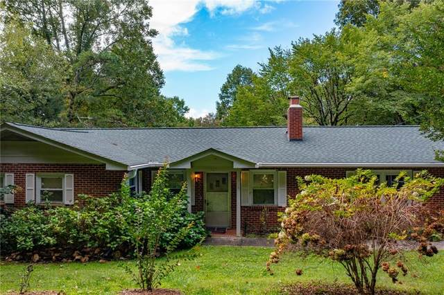 425 Riverbend Circle, Ellijay, GA 30536 (MLS #6948580) :: North Atlanta Home Team