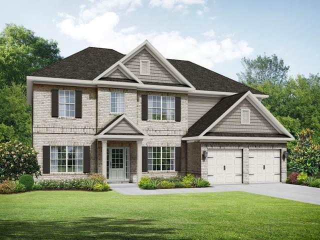 29 Village Trace, Rydal, GA 30171 (MLS #6948591) :: North Atlanta Home Team
