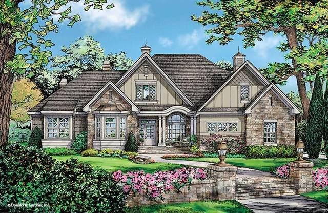 47 Cedar Gate Lane, Kingston, GA 30145 (MLS #6948608) :: Path & Post Real Estate