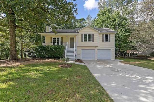 46 Benjamin Drive, Rockmart, GA 30153 (MLS #6948611) :: North Atlanta Home Team