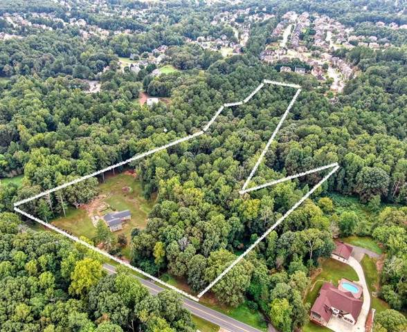 3894 Hamilton Mill Road, Buford, GA 30519 (MLS #6948615) :: Path & Post Real Estate