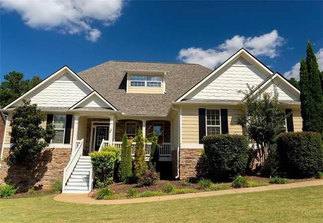 310 Hawks Ridge, Villa Rica, GA 30180 (MLS #6948619) :: North Atlanta Home Team
