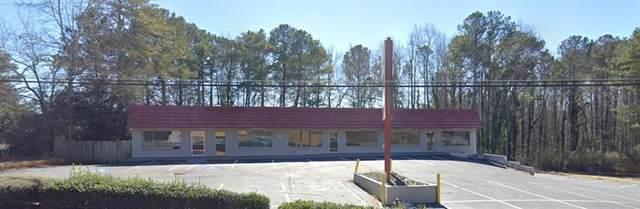 1115 Morrow Road, Morrow, GA 30260 (MLS #6948624) :: North Atlanta Home Team