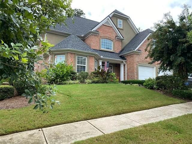7896 Gossamer Drive, Fairburn, GA 30213 (MLS #6948631) :: North Atlanta Home Team