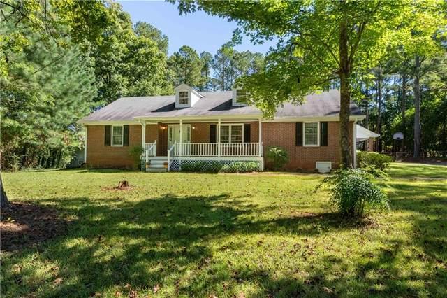 20 Valley Trail, Covington, GA 30014 (MLS #6948634) :: HergGroup Atlanta