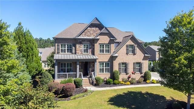4090 Martel Drive, Cumming, GA 30040 (MLS #6948647) :: Path & Post Real Estate