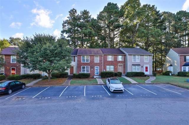 2075 Fairways Court, Kennesaw, GA 30144 (MLS #6948667) :: North Atlanta Home Team