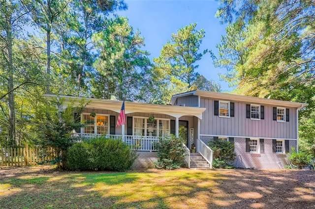 3020 Leesburg Trail, Woodstock, GA 30189 (MLS #6948671) :: North Atlanta Home Team