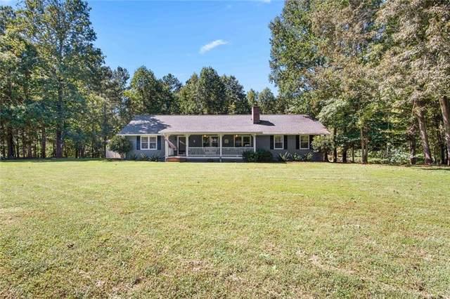 5251 Laurel Terrace, Flowery Branch, GA 30542 (MLS #6948674) :: North Atlanta Home Team