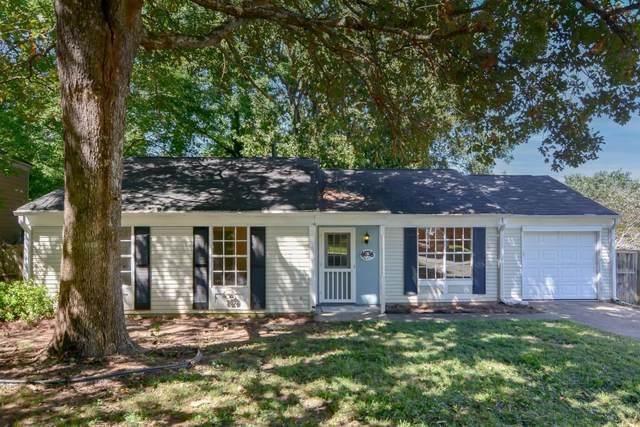 4638 Garden Hills Drive, Stone Mountain, GA 30083 (MLS #6948678) :: North Atlanta Home Team