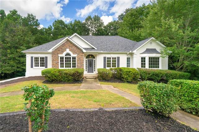 9573 Leatherwood Lane, Douglasville, GA 30135 (MLS #6948692) :: Path & Post Real Estate
