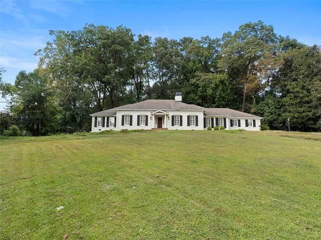 925 W Paces Ferry, Atlanta, GA 30327 (MLS #6948696) :: The Kroupa Team | Berkshire Hathaway HomeServices Georgia Properties
