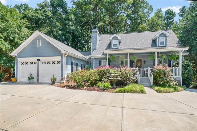 6230 Holland Cove Road, Cumming, GA 30041 (MLS #6948698) :: Path & Post Real Estate