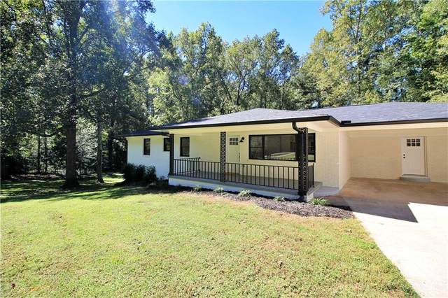 3108 Pine Haven Drive, Gainesville, GA 30506 (MLS #6948700) :: Maria Sims Group