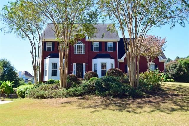 17 Ashland Circle, Douglasville, GA 30134 (MLS #6948703) :: North Atlanta Home Team