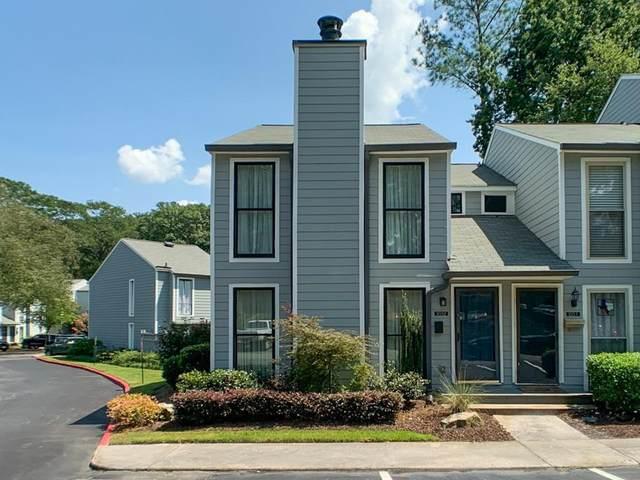 1032 Riverbend Club Drive SE, Atlanta, GA 30339 (MLS #6948706) :: Maria Sims Group
