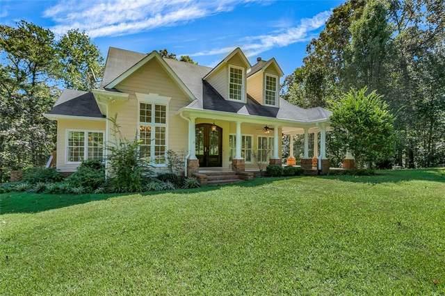 135 Oakland Court, Tallapoosa, GA 30176 (MLS #6948709) :: Path & Post Real Estate