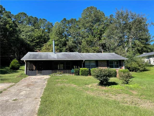 134 Pine Forest Drive, Dallas, GA 30157 (MLS #6948712) :: North Atlanta Home Team