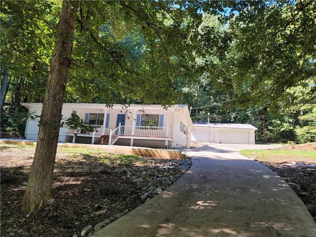 2466 Old Fork Road, Gainesville, GA 30506 (MLS #6948714) :: Lantern Real Estate Group