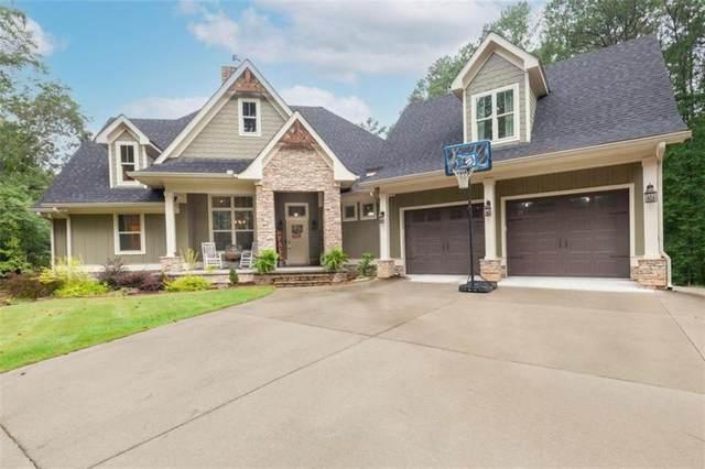 80 Forkwood Way, Powder Springs, GA 30127 (MLS #6948715) :: North Atlanta Home Team