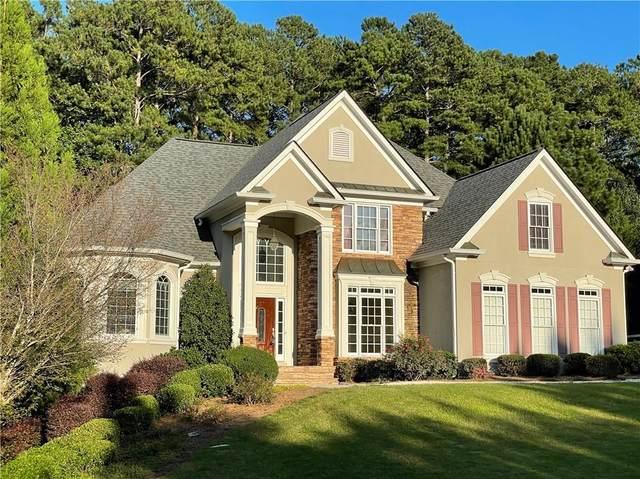 932 Acworth Due West Road NW, Kennesaw, GA 30152 (MLS #6948726) :: North Atlanta Home Team