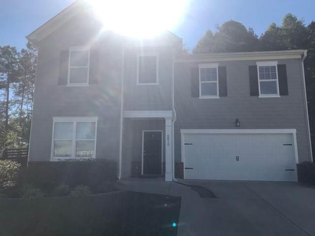 4815 Marco Lane, Cumming, GA 30028 (MLS #6948733) :: Lantern Real Estate Group