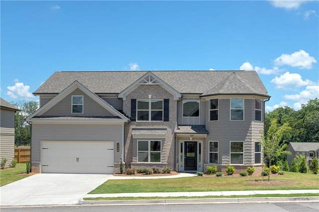 6018 Park Bay Court, Flowery Branch, GA 30542 (MLS #6948735) :: The North Georgia Group