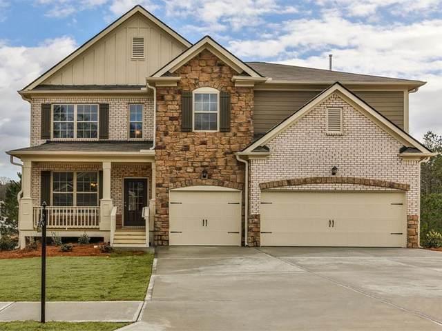 7344 Demeter Drive, Atlanta, GA 30349 (MLS #6948742) :: Path & Post Real Estate